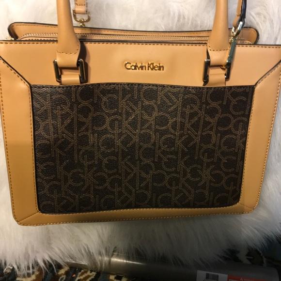 0ae788572ba Calvin Klein Bags | Never Used Purse Authentic | Poshmark
